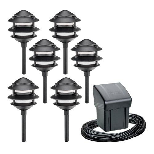 Garden-Online-Store - Products - Heating & Lighting - Landscape Lighting