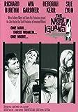 The Night of the Iguana (1964) (Movie)