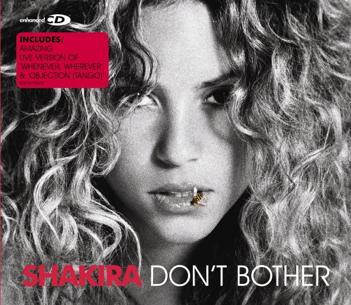 Don't Bother [CD #2]