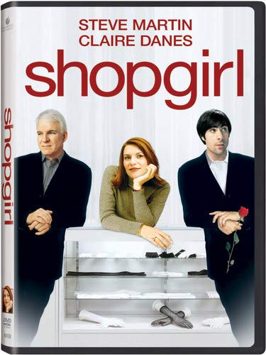 Shopgirl  DVD
