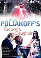 Gideon's Daughter by Various
