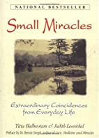 Small Miracles: Extraordinary Coincidences…