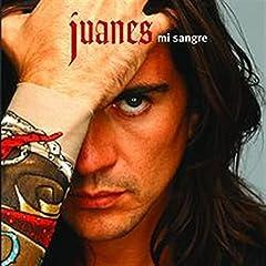 MP3 ALBUM - Juanes - Mi Sangre