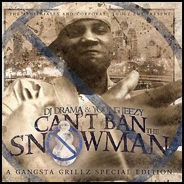 You Can't Ban the Snowman