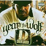 Year of the Wolf lyrics