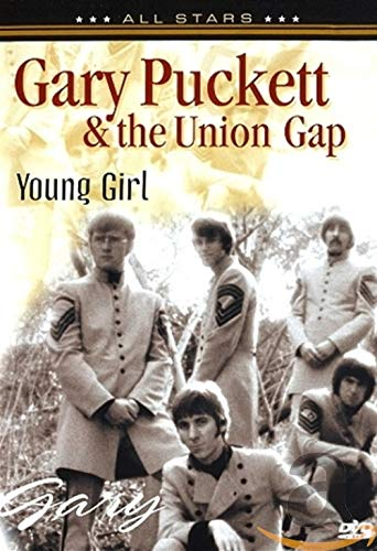 Gary Puckett and the Union Gap: Young Girl [Region 2]