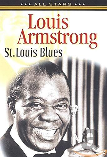 Louis Armstrong: St. Louis Blues [Region 2]