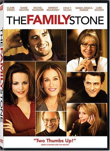 Family Stone  DVD