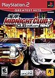 Midnight Club 3: DUB Edition (2005) (Video Game)