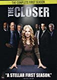 The Closer - The Complete First Season