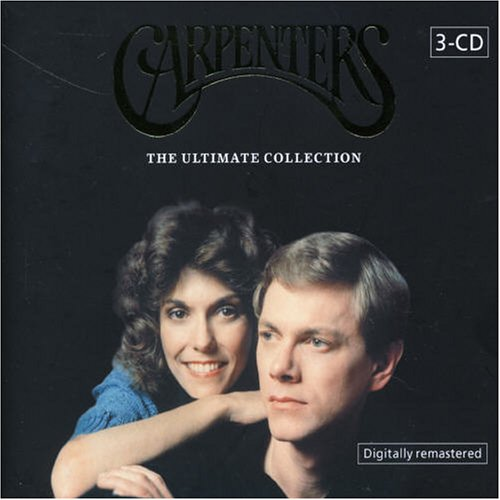 Carpenters Ultimate Collection: Carpenters Ultimate Collection (32 Bit Remastered)