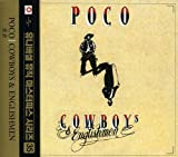 Cowboys & Englishmen (1982)