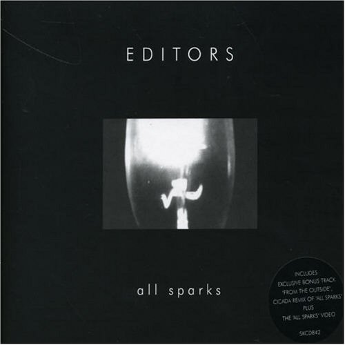 All Sparks [CD #2]