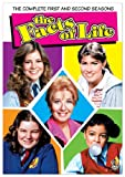 The Facts of Life: Growing Pains / Season: 3 / Episode: 1 (1981) (Television Episode)