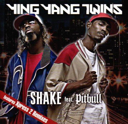 Ying yang twins shake that ass