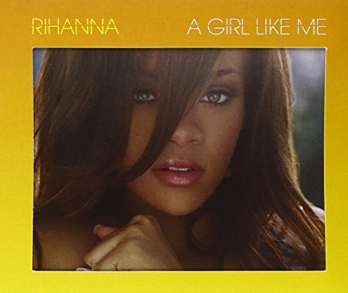 A Girl Like Me Album