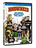 Hoodwinked! (2005) (Movie)