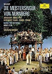 Die Meistersinger von Nurnberg by Bayreuth…