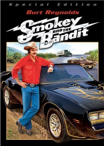 Smokey and the Bandit part of Smokey and the Bandit
