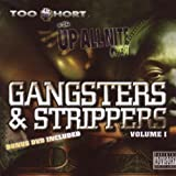 Gangsters and Strippers