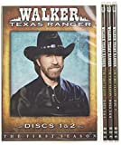 Walker, Texas Ranger: Borderline / Season: 1 / Episode: 2 (00010002) (1993) (Television Episode)