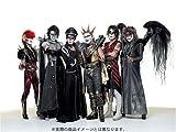 聖飢魔II 活動絵巻 恐怖の復活祭FINAL THE LIVE BLACK MASS D.C.7
