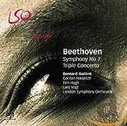 Beethoven: Symphony No 7: Triple Concerto…