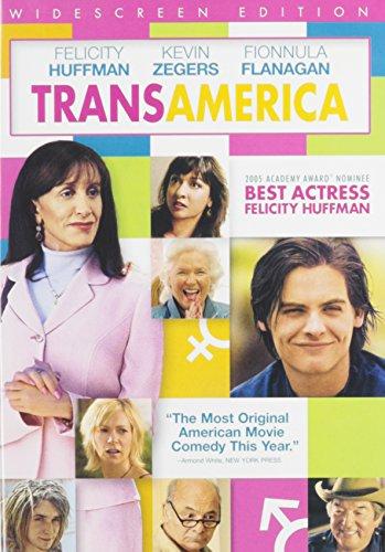 Transamerica DVD