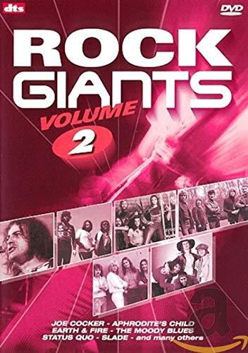 Rock Giants, Vol. 2
