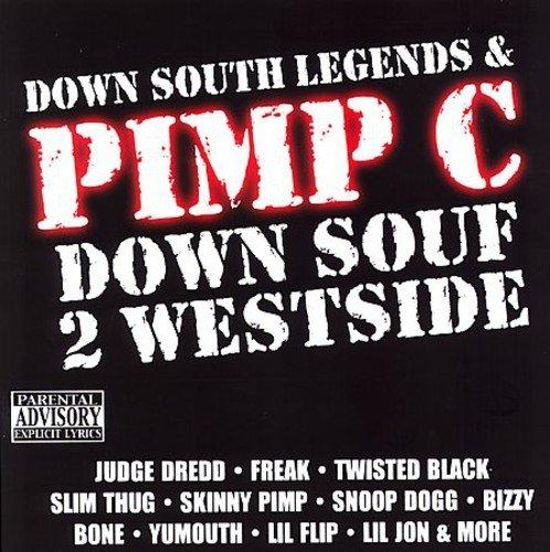 Down Souf 2 Westside