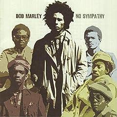 MP3 ALBUM - Bob Marley - No Sympathy