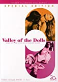 Jacqueline Susann's Valley of the Dolls (1981) (Mini Series)
