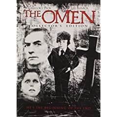 The Omen (2-Disc Collector's Edition)