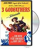 3 Godfathers (1948) (Movie)