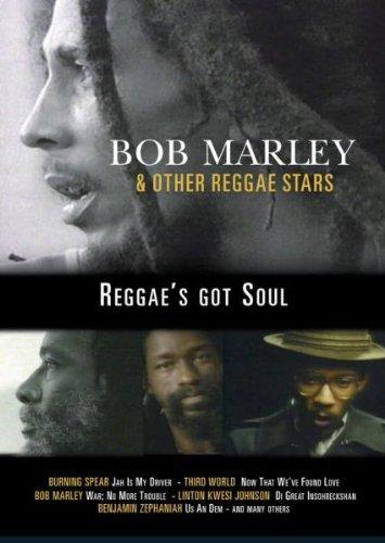 Reggae's Got Soul