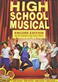 High School Musical (2006 - 2008) (Movie Series)