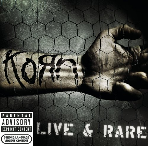 Live & Rare Album