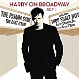 Harry on Broadway, Act 1