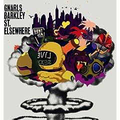 MP3 ALBUM - Gnarls Barkley - St. Elsewhere