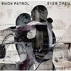 MP3 ALBUM - Snow Patrol - Eyes Open