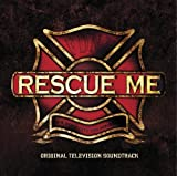 Rescue Me Original Television Soundtrack (2006) (Album) by Various Artists