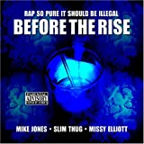 Before the Rise