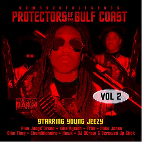 Protectors of the Gulf Coast, Vol. 2