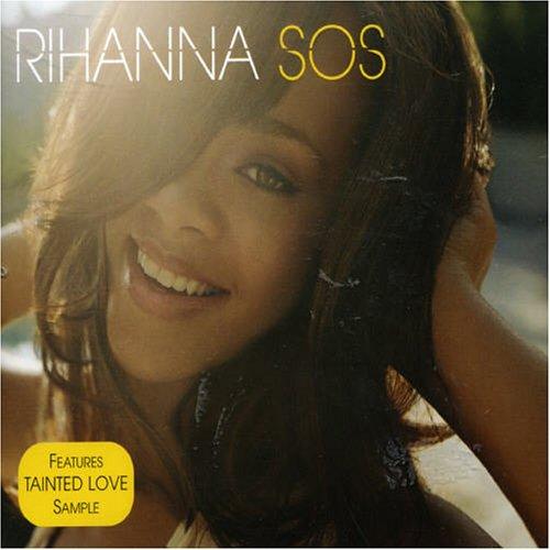 S.O.S. [UK CD]