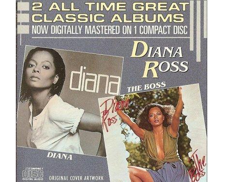 Diana/The Boss