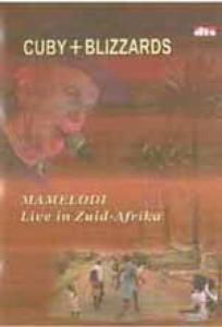 Mamelodi - Live in Zuid-Afrika