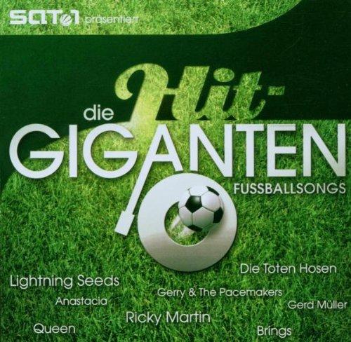 Raabe, Ferch, Lohmeyer & Das Palast Orchester - Schieß den Ball ins Tor