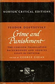 Crime and Punishment por Fyodor Dostoevsky