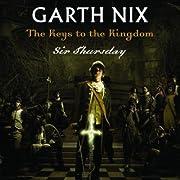 Sir Thursday: Keys to the Kingdom, Book 4 av…