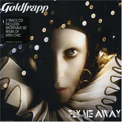 Fly Me Away, Pt. 1 [Maxi Single]